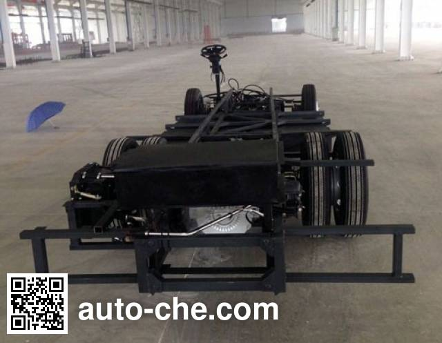 Dongfeng EQ6990KRACEV electric bus chassis