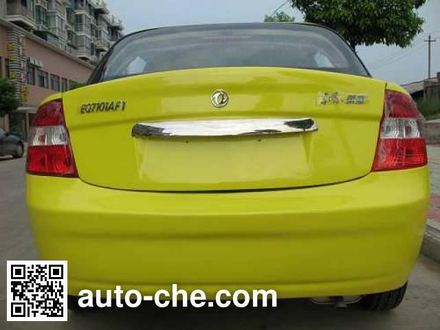 Dongfeng легковой автомобиль EQ7101AF1