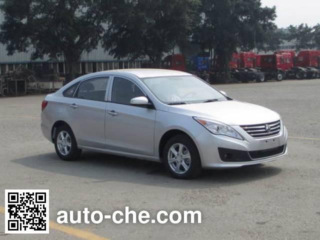 Легковой автомобиль Dongfeng EQ7160LS1B