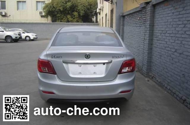 Dongfeng EQ7200LS1A car