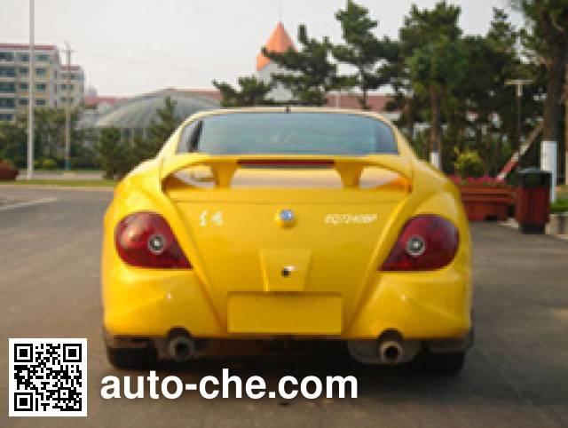 Dongfeng легковой автомобиль EQ7240BP