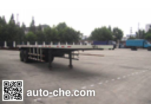 Dongfeng EQ9280TJZ1 container carrier vehicle