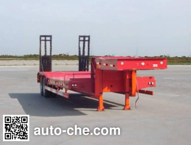 Dongfeng EQ9350TDPL lowboy