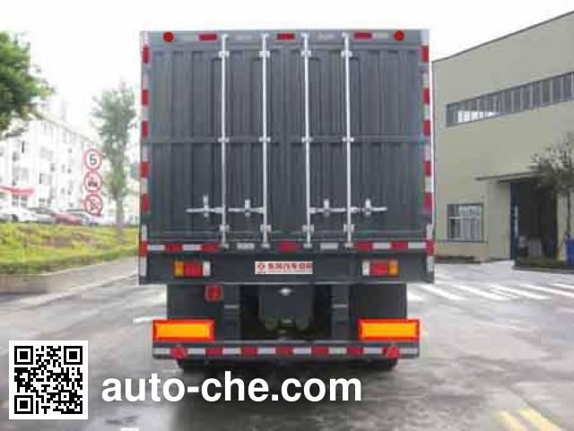 Dongfeng EQ9402XXYZM полуприцеп фургон