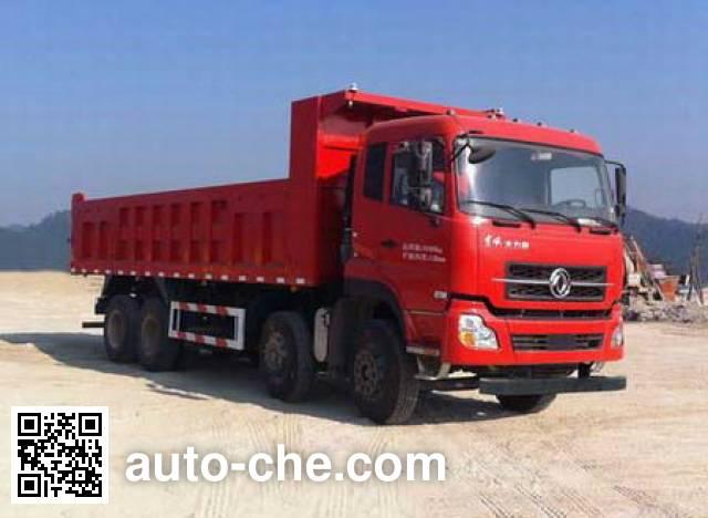 Chitian EXQ3318A11 dump truck