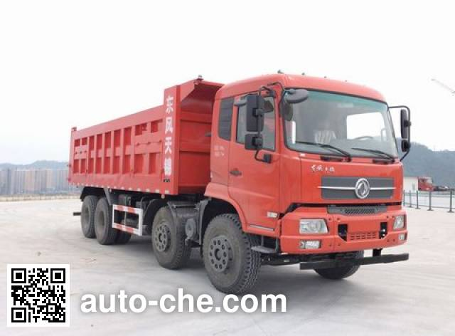 Chitian EXQ3310B7 dump truck