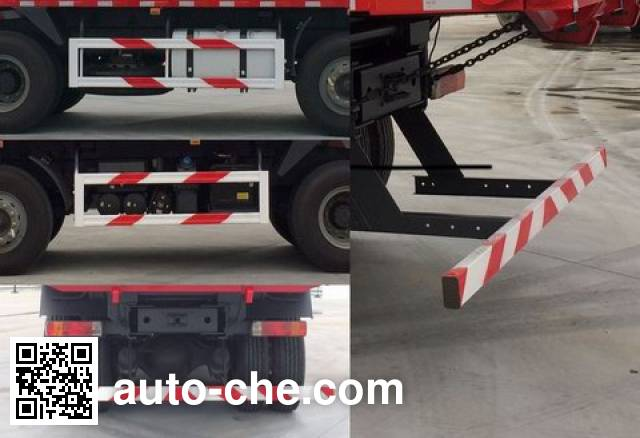Chitian EXQ3310P2 dump truck