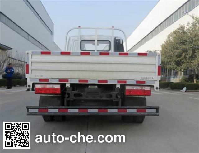 UFO FD1041W17K5-1 cargo truck