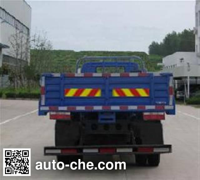 UFO FD1168P8K4 бортовой грузовик