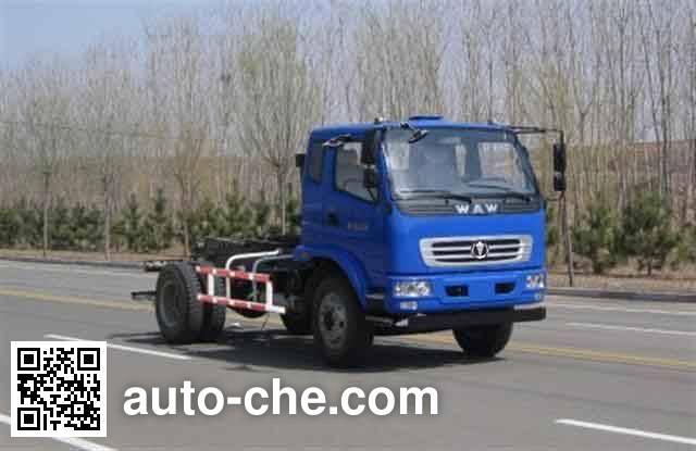UFO FD3120P8K4 dump truck chassis