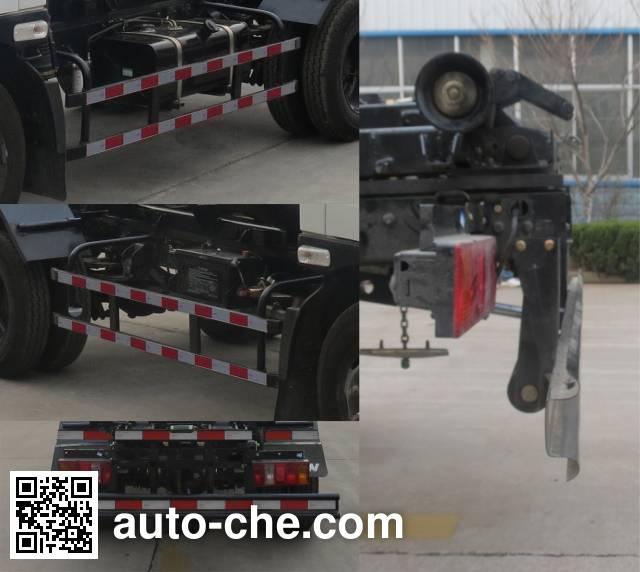 UFO FD5040ZXXD11K5 мусоровоз с отсоединяемым кузовом