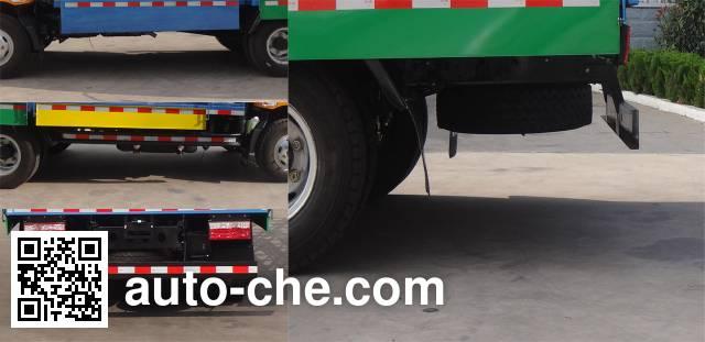 UFO FD5046CYFW63K грузовой автомобиль для перевозки пчел (пчеловоз)