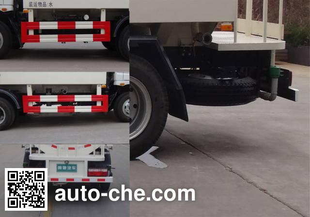 UFO FD5080GSSW10K поливальная машина (автоцистерна водовоз)