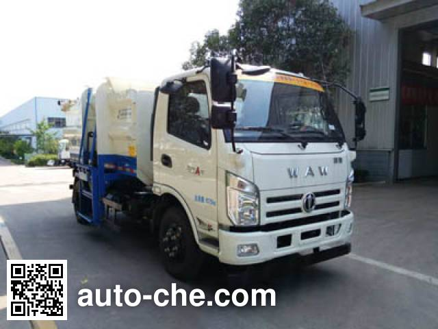 UFO FD5081TCAW17K5 автомобиль для перевозки пищевых отходов