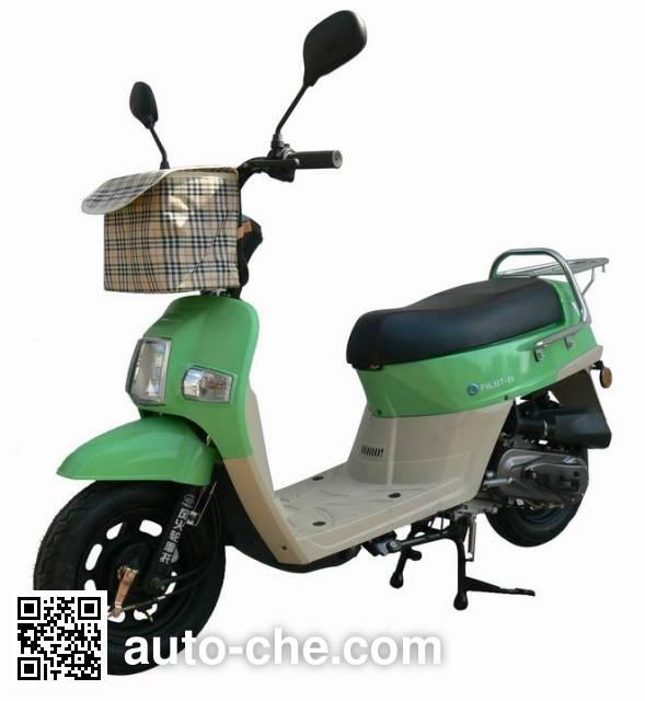 风火轮牌(fenghuolun)fhl70t-8s型踏板车是在浙江雷克