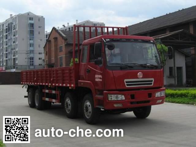 Fujian (New Longma) FJ1250MB cargo truck