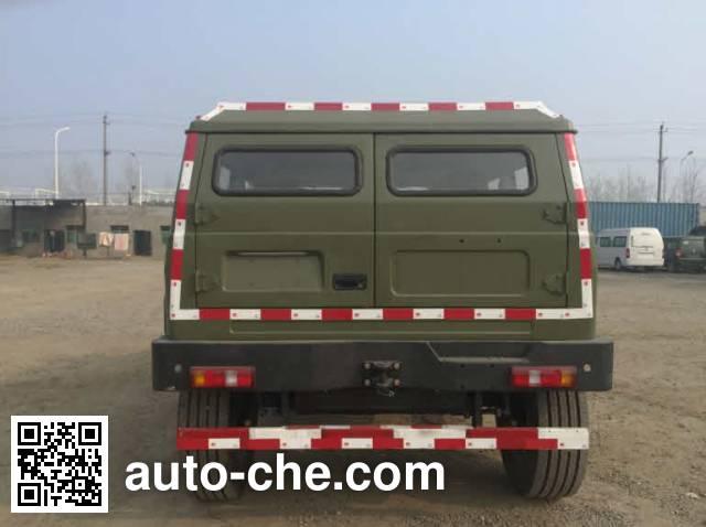 Fujian (New Longma) FJ2040UC9 off-road vehicle