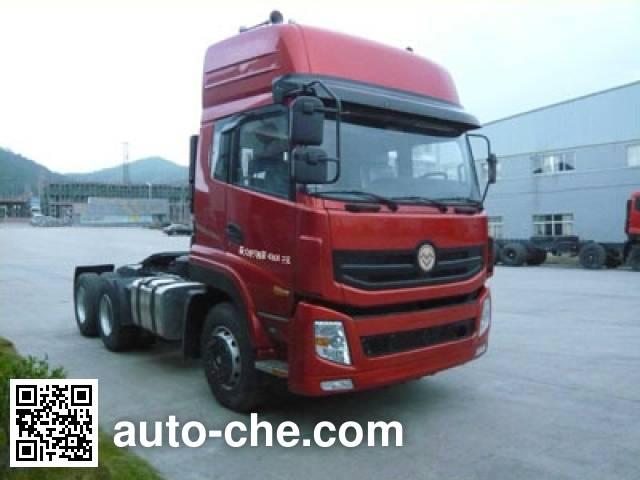 Fujian (New Longma) FJ4251MB-1 tractor unit