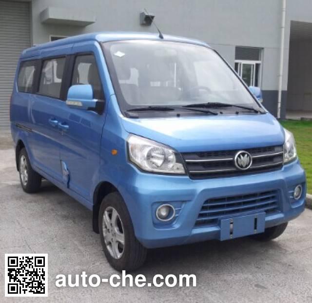 Двухтопливный универсальный автомобиль Fujian (New Longma) FJ6410APG3