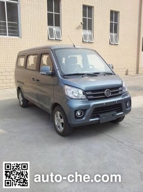 Универсальный автомобиль Fujian (New Longma) FJ6410S