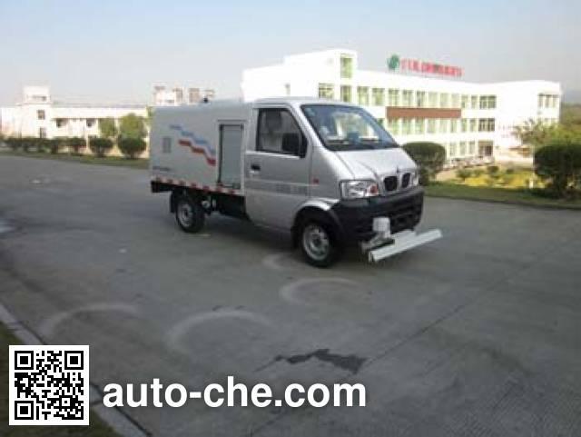 Fulongma FLM5022TYHD4 машина для ремонта и содержания дорожной одежды
