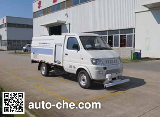 Fulongma FLM5030TYHC5 машина для ремонта и содержания дорожной одежды