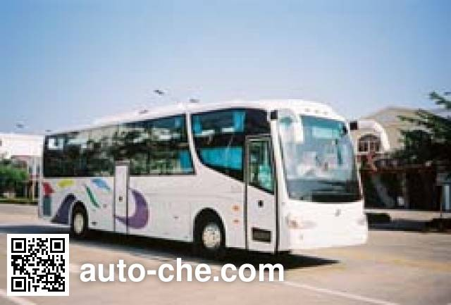 飞驰牌FSQ6125HQW卧铺客车