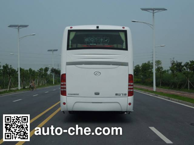 Feichi FSQ6980DC bus