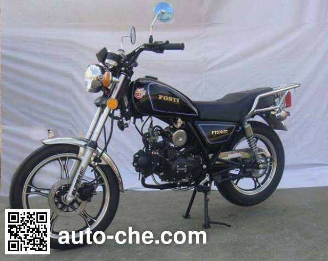 Fosti FT50Q-2C moped