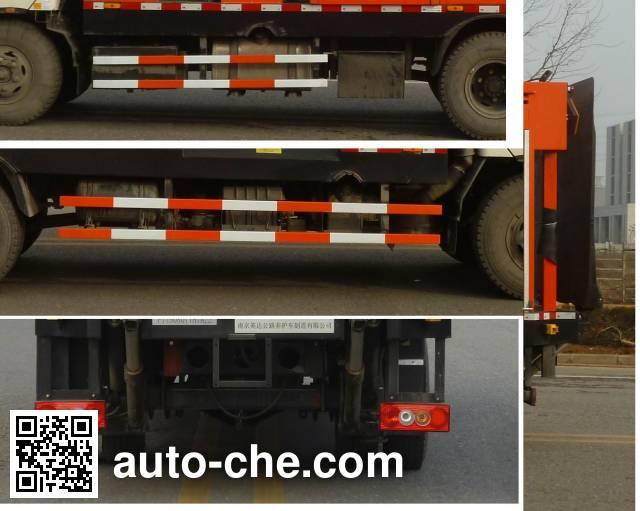 Freetech Yingda FTT5080TYHTM22 pavement maintenance truck