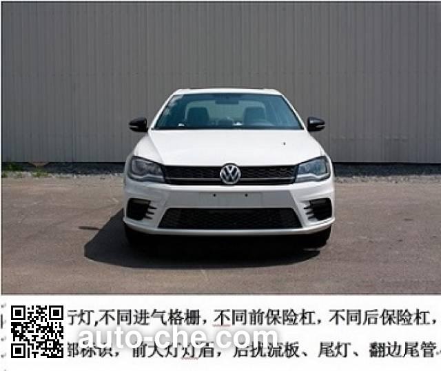Volkswagen FV7142FBMWG car