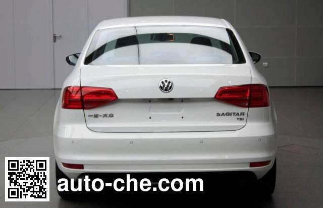 Volkswagen FV7146BCDBG car