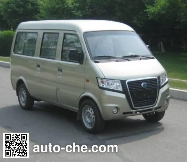 Универсальный автомобиль Gonow GA6401SE4