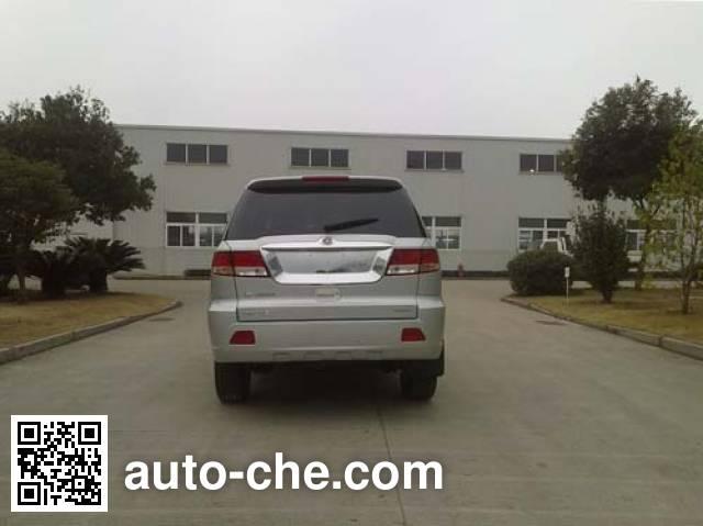 Gonow универсальный автомобиль GA6461WE4