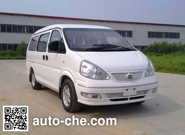 Универсальный автомобиль Jincheng GDQ6510A2