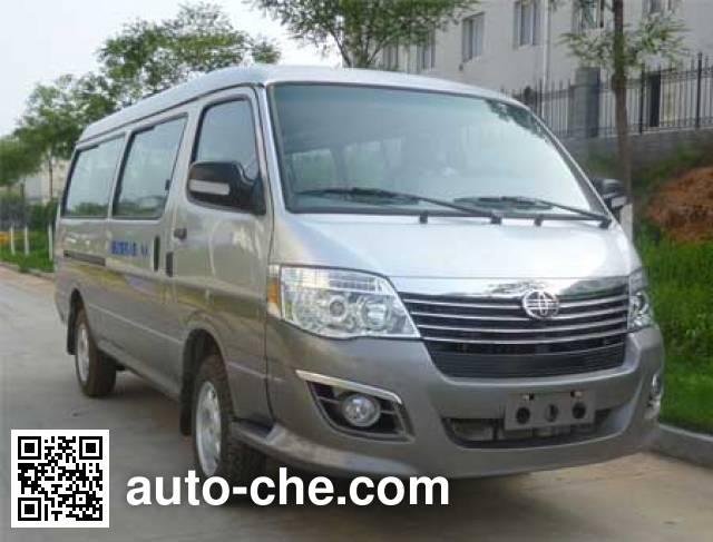Универсальный автомобиль Jincheng GDQ6531A1