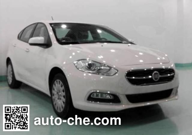 Легковой автомобиль Guangqi Fiat GFA7141AECA