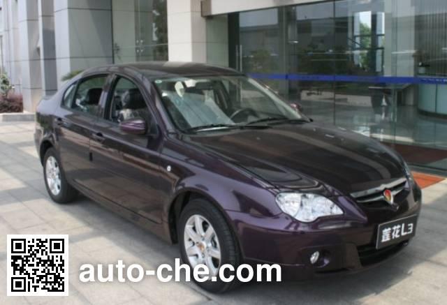 Легковой автомобиль Lotus GHK7150BA