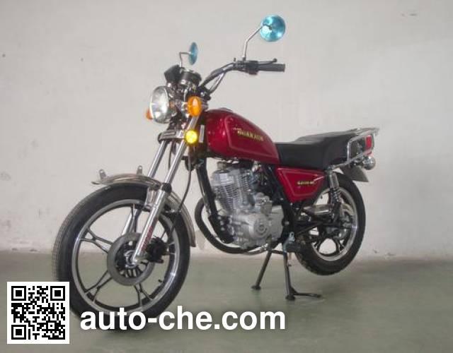 Guanjun GJ125-6C motorcycle
