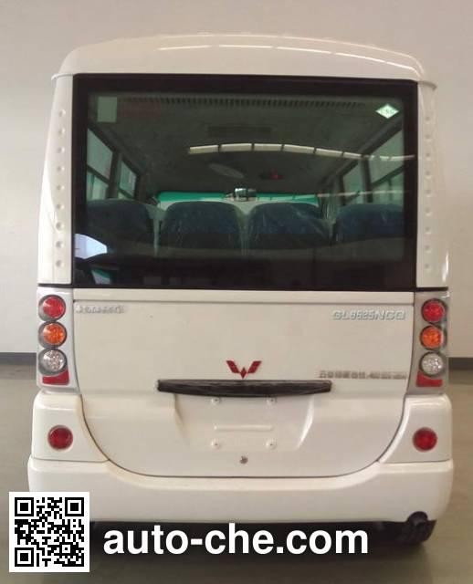 Wuling GL6525NCQ bus
