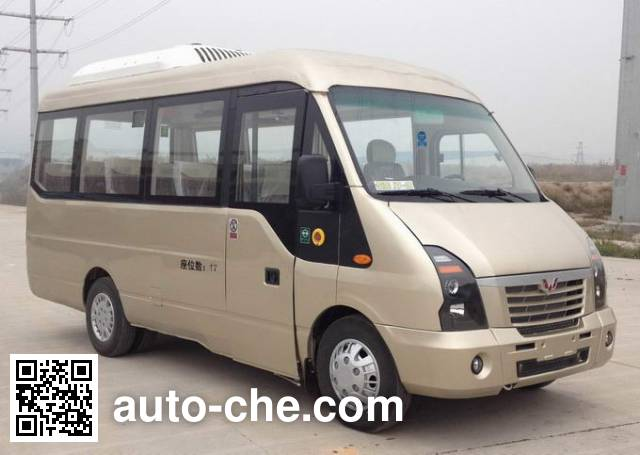 Wuling GL6602CQV bus