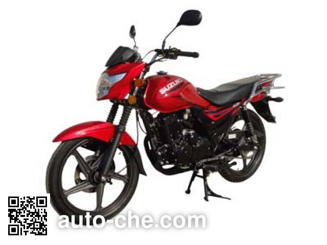 Qingqi Suzuki GR150 Motorcycle (Batch #257) Made in China ...