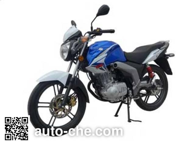 Qingqi Suzuki GSX150 Motorcycle (Batch #278) Made in China ...