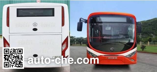 Granton GTQ6121BEVBT3 electric city bus