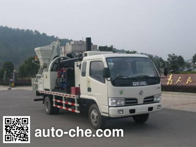 Shaohua GXZ5071TYH машина для ремонта и содержания дорожной одежды