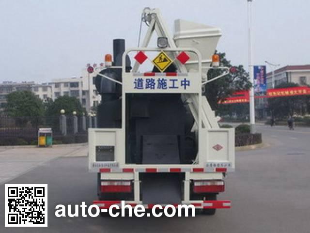 Shaohua GXZ5072TYH pavement maintenance truck