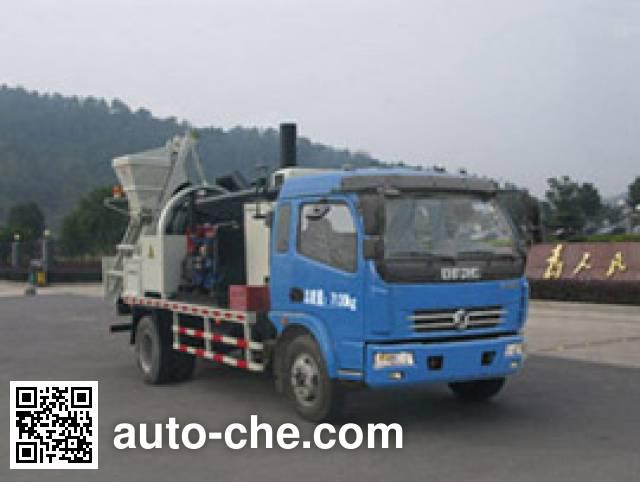 Shaohua GXZ5072TYH машина для ремонта и содержания дорожной одежды