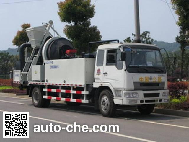 Shaohua GXZ5142TYH машина для ремонта и содержания дорожной одежды