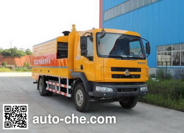 Shaohua GXZ5161TYH машина для ремонта и содержания дорожной одежды