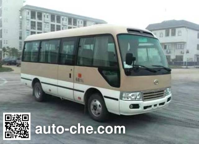 GAC GZ6591J bus